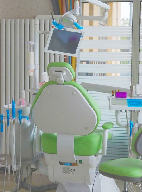 Industry Information: How to prevent cross-infection in dental hospitals?