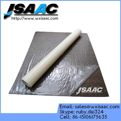 China High Adhesion And Clear Carpet Protective Film Roll