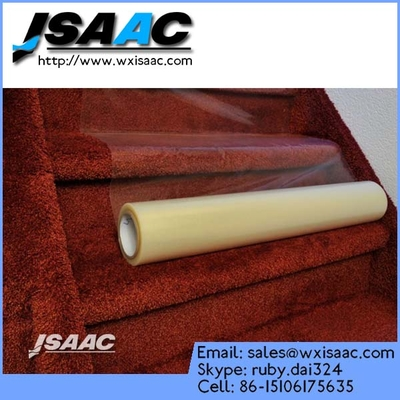 China Carpet Protection / Protective Film supplier