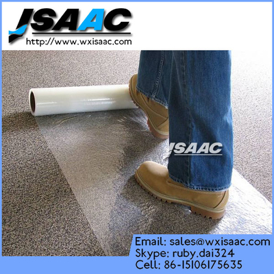 China Carpet Protective Film supplier