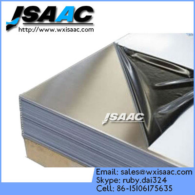 PE Stainless Steel Surface Protective / Protection Films