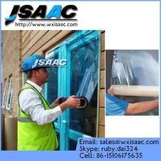 China Adhesive window protective film / glass film supplier