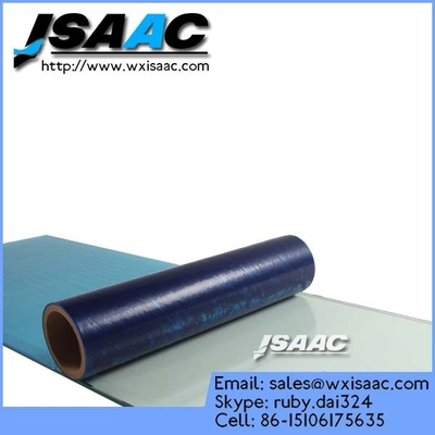 Dust prevention glass protective / protection film