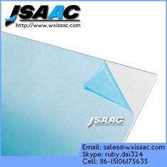 Glass protective film