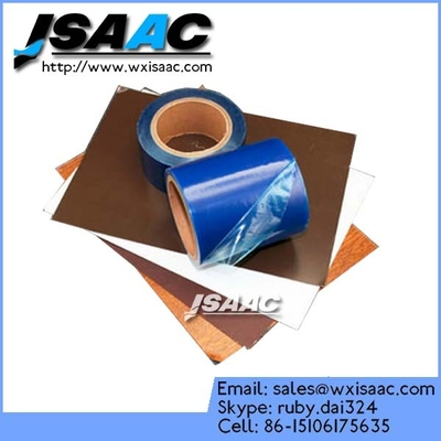 Pre painted color steel coil protective film