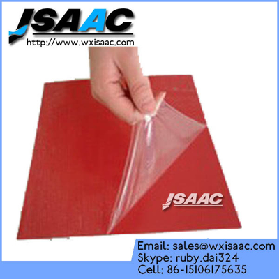 Prepainted color steel coils protective film