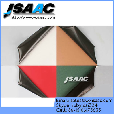 Prepainted steel coils protective film