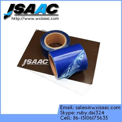 Protective film for construction camouflage color coated steel coil