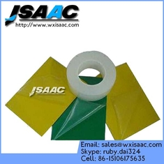 Steel color sheet protective film