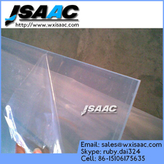 Anti abrasion plastic sheet protective film