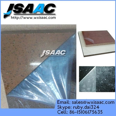 China Dustproof floor protective plastic film wuxi manufacturer supplier