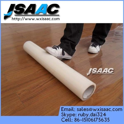 China Floor film floor protective plastic film supplier