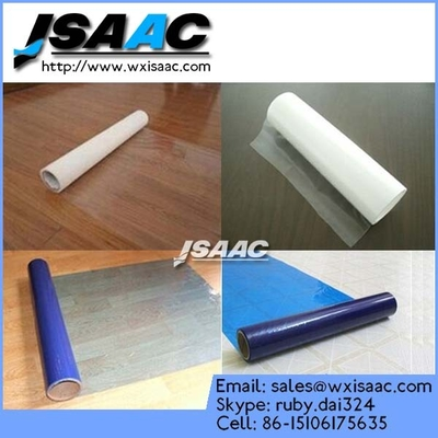 ISO / SGS certificated floor protective film