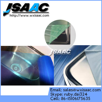 China Stainless steel tank plastic protection / protective film supplier