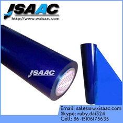 Thin aluminium plates sheet PE protective film