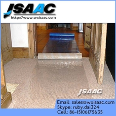High Adhesion Non Residue PE Carpet Film