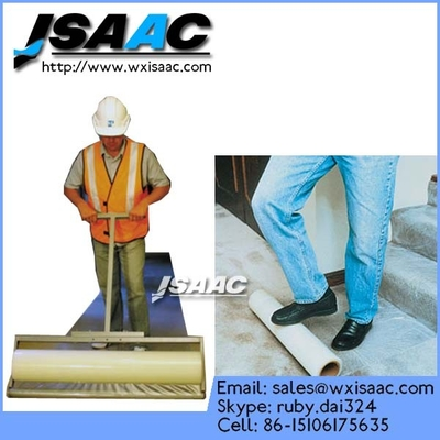 Hot Sale Surface Protective PE Film For Carpet