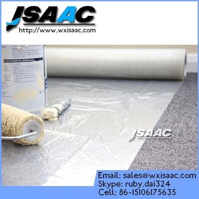Linear Low Density Polyethylene Carpet Film