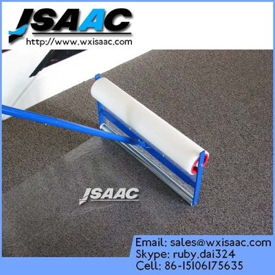 No Residue Carpet Protective Film