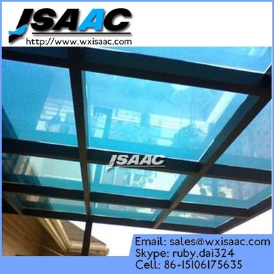 No residue pe protective film for window glass
