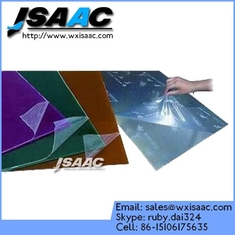 China PVC sheet plastic protective film supplier