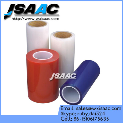 Colorful PE electrostatic protective film