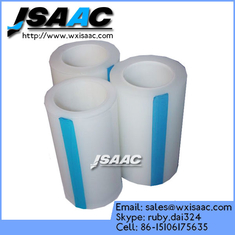 Electrostatic protective film for glass