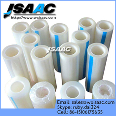 China PE transparent electrostatic protective film supplier