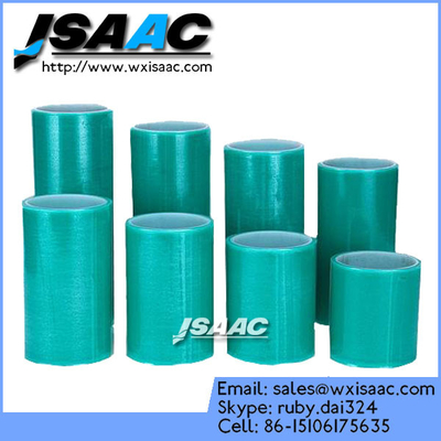 China Self-adsorption PE electrostatic film supplier