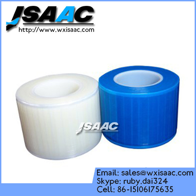 China Barrier film with perforated lines supplier