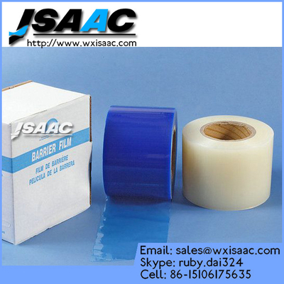 China Disposable Dental Barrier Film supplier