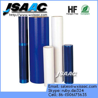 China Temporary PE protective film supplier
