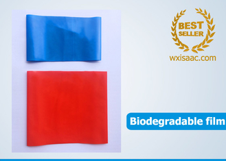 China Biodegradable plastic film for biodegradable bags / biodegradable packaging supplier