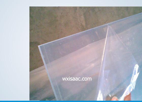 Pet Sheet Plastic Protective Film