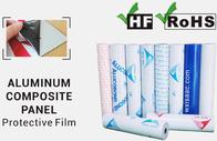 Protection film for aluminium composite panel ACP