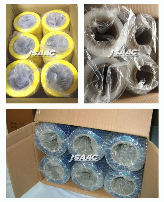 Lldpe protection film