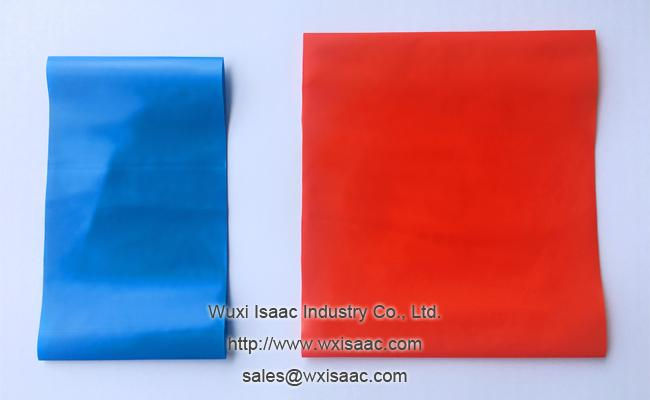 Biodegradable plastic film for biodegradable bags / biodegradable packaging